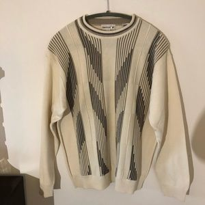 Pronto Uomo men's sweater.